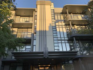 "Photo 24: 104 2828 YEW Street in Vancouver: Kitsilano Condo for sale in ""The Bel Air"" (Vancouver West)  : MLS®# R2502005"
