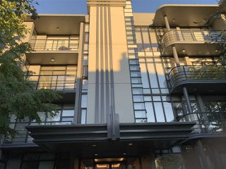 "Photo 25: 104 2828 YEW Street in Vancouver: Kitsilano Condo for sale in ""The Bel Air"" (Vancouver West)  : MLS®# R2502005"