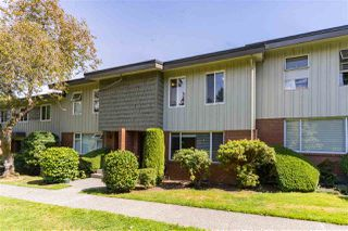 """Main Photo: 111 9061 HORNE Street in Burnaby: Government Road Townhouse for sale in """"Braemar Gardens"""" (Burnaby North)  : MLS®# R2503168"""