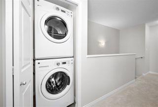 Photo 11: 541 Paterson Way in Edmonton: Zone 55 House Half Duplex for sale : MLS®# E4217406