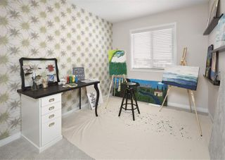 Photo 9: 541 Paterson Way in Edmonton: Zone 55 House Half Duplex for sale : MLS®# E4217406