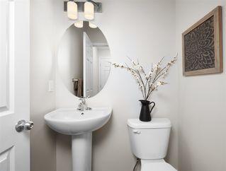 Photo 4: 541 Paterson Way in Edmonton: Zone 55 House Half Duplex for sale : MLS®# E4217406