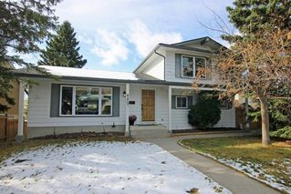 Main Photo: 4407 Dalgetty Hill NW in Calgary: Dalhousie Detached for sale : MLS®# A1042411