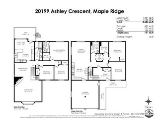 Photo 4: 20199 ASHLEY Crescent in Maple Ridge: Southwest Maple Ridge House for sale : MLS®# R2516340
