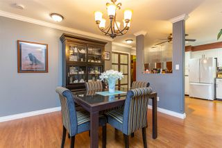 """Photo 5: 313 20140 56 Avenue in Langley: Langley City Condo for sale in """"Park Place"""" : MLS®# R2517442"""