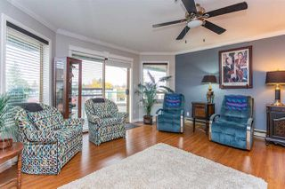 """Photo 11: 313 20140 56 Avenue in Langley: Langley City Condo for sale in """"Park Place"""" : MLS®# R2517442"""