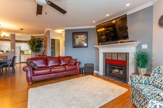 """Photo 9: 313 20140 56 Avenue in Langley: Langley City Condo for sale in """"Park Place"""" : MLS®# R2517442"""