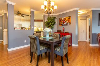 """Photo 6: 313 20140 56 Avenue in Langley: Langley City Condo for sale in """"Park Place"""" : MLS®# R2517442"""