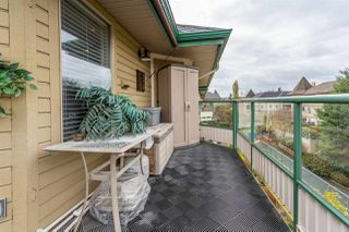 """Photo 22: 313 20140 56 Avenue in Langley: Langley City Condo for sale in """"Park Place"""" : MLS®# R2517442"""