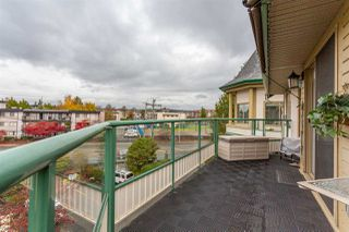 """Photo 23: 313 20140 56 Avenue in Langley: Langley City Condo for sale in """"Park Place"""" : MLS®# R2517442"""