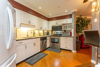 """Photo 2: 313 20140 56 Avenue in Langley: Langley City Condo for sale in """"Park Place"""" : MLS®# R2517442"""