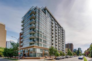 Photo 2: 1105 626 14 Avenue SW in Calgary: Beltline Apartment for sale : MLS®# A1052158