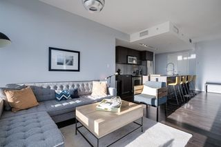 Photo 17: 1105 626 14 Avenue SW in Calgary: Beltline Apartment for sale : MLS®# A1052158
