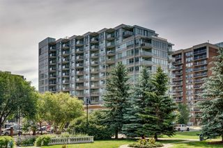 Photo 41: 1105 626 14 Avenue SW in Calgary: Beltline Apartment for sale : MLS®# A1052158