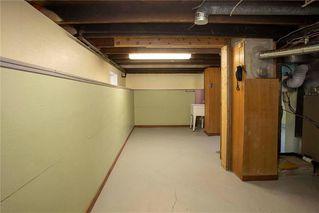 Photo 16: 1444 Somerville Avenue in Winnipeg: West Fort Garry Residential for sale (1Jw)  : MLS®# 202029620