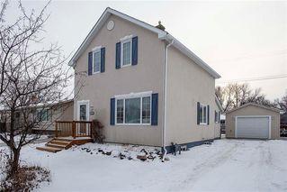 Photo 19: 1444 Somerville Avenue in Winnipeg: West Fort Garry Residential for sale (1Jw)  : MLS®# 202029620