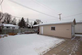 Photo 17: 1444 Somerville Avenue in Winnipeg: West Fort Garry Residential for sale (1Jw)  : MLS®# 202029620