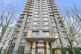 "Main Photo: 2001 5380 OBEN Street in Vancouver: Collingwood VE Condo for sale in ""Urba"" (Vancouver East)  : MLS®# R2528632"