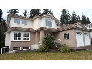 Main Photo: 1717 LARKHALL in North Vancouver: Northlands House for sale : MLS®# V929057