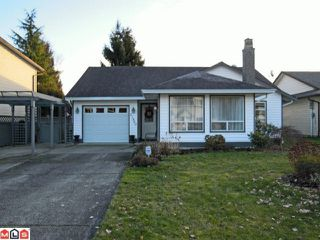 Photo 1: 21440 95TH Avenue in Langley: Walnut Grove House for sale : MLS®# F1203456