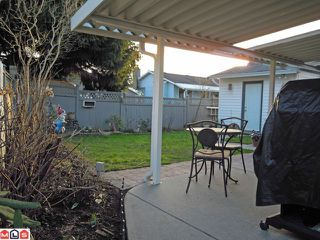 Photo 7: 21440 95TH Avenue in Langley: Walnut Grove House for sale : MLS®# F1203456