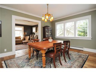 "Photo 5: 3534 W 26TH Avenue in Vancouver: Dunbar House for sale in ""DUNBAR"" (Vancouver West)  : MLS®# V932636"