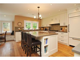 """Photo 3: 3534 W 26TH Avenue in Vancouver: Dunbar House for sale in """"DUNBAR"""" (Vancouver West)  : MLS®# V932636"""