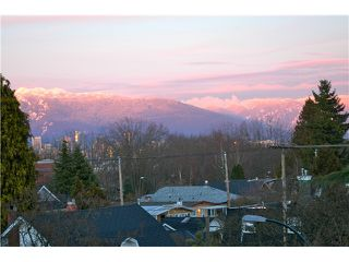 """Photo 10: 3534 W 26TH Avenue in Vancouver: Dunbar House for sale in """"DUNBAR"""" (Vancouver West)  : MLS®# V932636"""