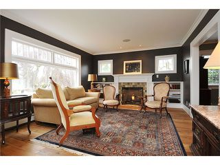 "Photo 2: 3534 W 26TH Avenue in Vancouver: Dunbar House for sale in ""DUNBAR"" (Vancouver West)  : MLS®# V932636"
