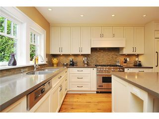 """Photo 4: 3534 W 26TH Avenue in Vancouver: Dunbar House for sale in """"DUNBAR"""" (Vancouver West)  : MLS®# V932636"""