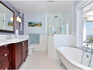 """Photo 7: 5880 FALCON Road in West Vancouver: Eagleridge House for sale in """"Eagleridge"""" : MLS®# V942367"""