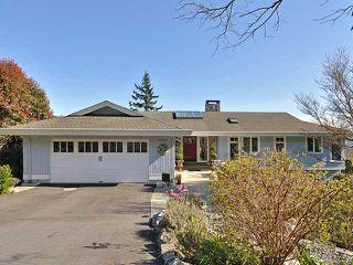 """Photo 10: 5880 FALCON Road in West Vancouver: Eagleridge House for sale in """"Eagleridge"""" : MLS®# V942367"""