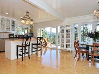 """Photo 5: 5880 FALCON Road in West Vancouver: Eagleridge House for sale in """"Eagleridge"""" : MLS®# V942367"""