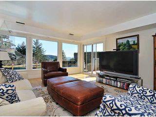 """Photo 8: 5880 FALCON Road in West Vancouver: Eagleridge House for sale in """"Eagleridge"""" : MLS®# V942367"""