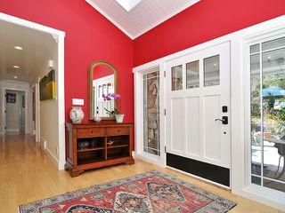 """Photo 3: 5880 FALCON Road in West Vancouver: Eagleridge House for sale in """"Eagleridge"""" : MLS®# V942367"""