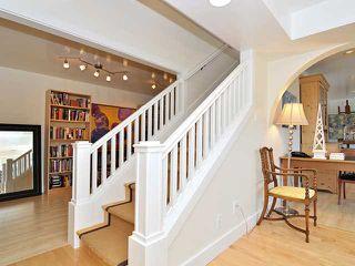 """Photo 9: 5880 FALCON Road in West Vancouver: Eagleridge House for sale in """"Eagleridge"""" : MLS®# V942367"""