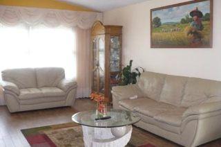 Photo 3: 6 MASSENA Crescent in Winnipeg: Residential for sale (Canada)  : MLS®# 1120195