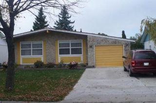 Photo 2: 6 MASSENA Crescent in Winnipeg: Residential for sale (Canada)  : MLS®# 1120195