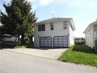 Photo 10: 1262 JOHNSON Street in Coquitlam: Scott Creek House for sale : MLS®# V945246