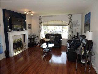 Photo 2: 1262 JOHNSON Street in Coquitlam: Scott Creek House for sale : MLS®# V945246