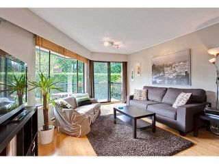 """Main Photo: 203 444 E 6TH Avenue in Vancouver: Mount Pleasant VE Condo for sale in """"Terrace Heights"""" (Vancouver East)  : MLS®# V967651"""