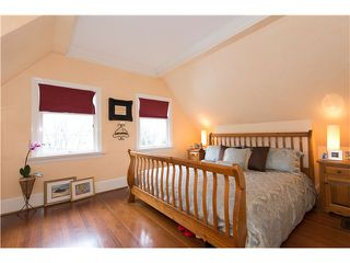 Photo 7: 4297 W 11TH Avenue in Vancouver: Point Grey House for sale (Vancouver West)  : MLS®# V993641