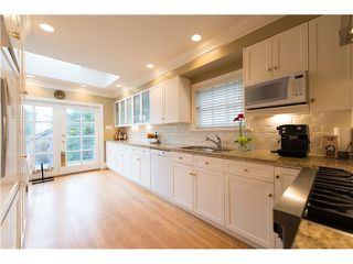 Photo 6: 4297 W 11TH Avenue in Vancouver: Point Grey House for sale (Vancouver West)  : MLS®# V993641
