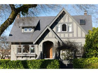 Photo 1: 4297 W 11TH Avenue in Vancouver: Point Grey House for sale (Vancouver West)  : MLS®# V993641