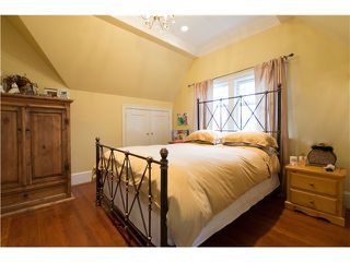 Photo 8: 4297 W 11TH Avenue in Vancouver: Point Grey House for sale (Vancouver West)  : MLS®# V993641