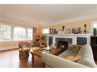 Photo 3: 4297 W 11TH Avenue in Vancouver: Point Grey House for sale (Vancouver West)  : MLS®# V993641