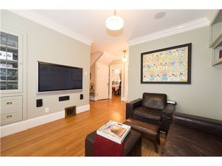 Photo 9: 4297 W 11TH Avenue in Vancouver: Point Grey House for sale (Vancouver West)  : MLS®# V993641