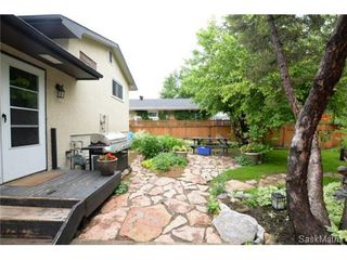 Photo 8: 15 BERENSON Avenue in Regina: Normanview West Single Family Dwelling for sale (Regina Area 02)  : MLS®# 503577