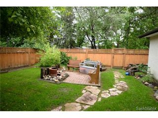 Photo 7: 15 BERENSON Avenue in Regina: Normanview West Single Family Dwelling for sale (Regina Area 02)  : MLS®# 503577