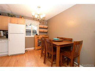 Photo 14: 15 BERENSON Avenue in Regina: Normanview West Single Family Dwelling for sale (Regina Area 02)  : MLS®# 503577